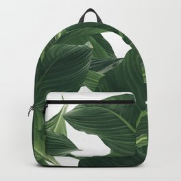 palm waves Backpack