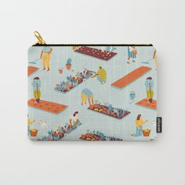 Garden of dreamers Carry-All Pouch