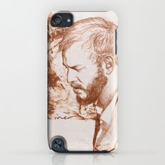 Bon Iver (Justin Vernon) Slim Case iPod touch