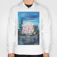 home sweet home Hoodies featuring home by sladja