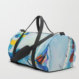 Regatta Duffle Bag