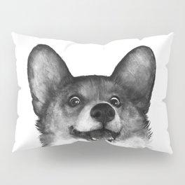 Corgi Pillow Sham