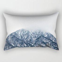 Mountain Bad Aussee Rectangular Pillow