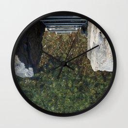 San Sebastian, Spain - Jump In Wall Clock