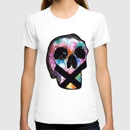 cxlxr skxll T-shirt