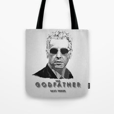 The Godfather - Part Three Tote Bag