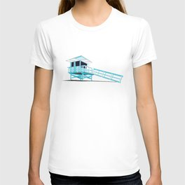Station 12 T-shirt