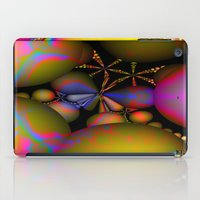starfish iPad Cases featuring Starfish by Robin Curtiss