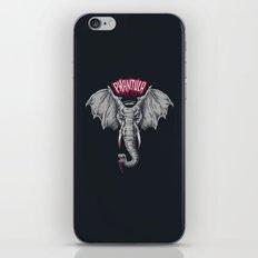 PHANTULA iPhone & iPod Skin