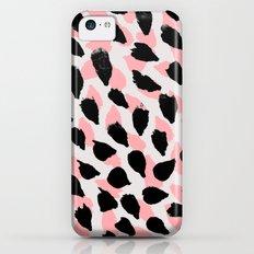 Pattern 081 iPhone 5c Slim Case