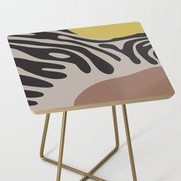 Dukah Side Table