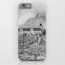 Salenegg Castle iPhone Case