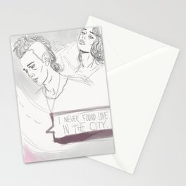 A Change of Heart Stationery Cards