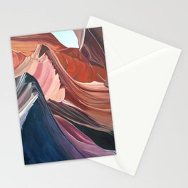 Canyon #1 Stationery Cards