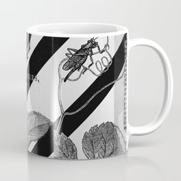 Artichoke's Coffee Mug