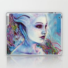 Liara Laptop & iPad Skin
