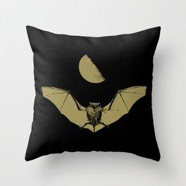Vesperum Throw Pillow