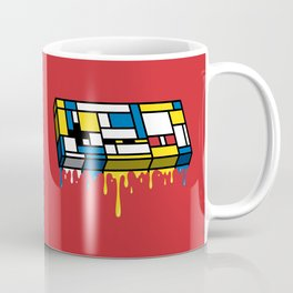 The Art of Gaming Coffee Mug