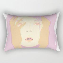 a Rectangular Pillow