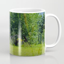 picturesque Coffee Mug