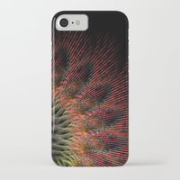 terry fan iPhone & iPod Cases featuring Fan by LoRo  Art & Pictures