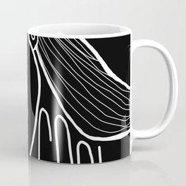 She's a Cool Girl Coffee Mug