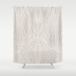 Pinstripe Pattern Creation 13 Shower Curtain