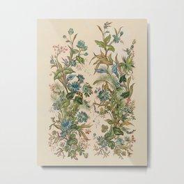 Summer flowers II Metal Print