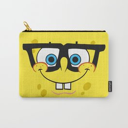 Spongebob Nerd Face Carry-All Pouch