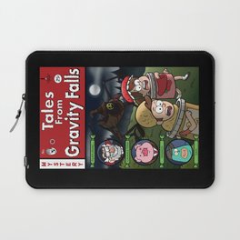 Tales from Gravity Falls Laptop Sleeve