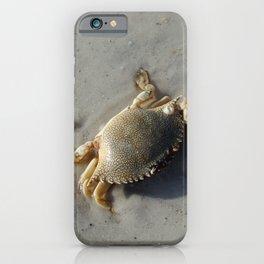 Krusty Krab iPhone Case