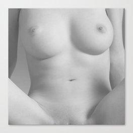 Please come to me Canvas Print