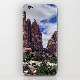 Canyonlands iPhone Skin