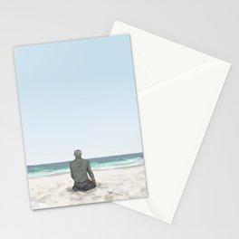 Rowan on the Beach Stationery Cards