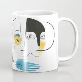 Palavras Coffee Mug
