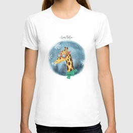 Guy Raffe T-shirt