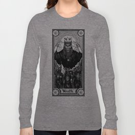 WRATH Long Sleeve T-shirt