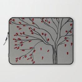 Spring Tree Laptop Sleeve