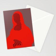 Mona, nu mach aber mal ein Punkt · 1 Stationery Cards