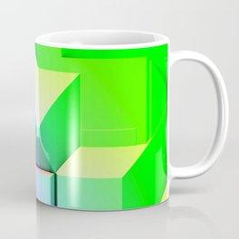 Poly Fun 3A Coffee Mug