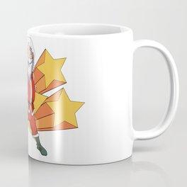 Santa Claus - the first Joy Bender Coffee Mug