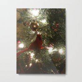 It's Christmas Metal Print