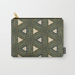 Anastasis Carry-All Pouch