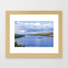 Loch Harport Isle of Skye 3 Framed Art Print