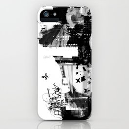 scenery iPhone Case
