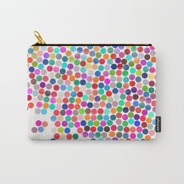 dance 9 sq Carry-All Pouch