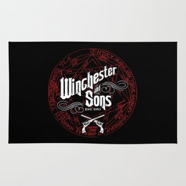 Winchester & Sons Rug