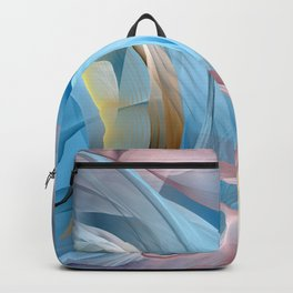 Gentle Summer breeze Backpack