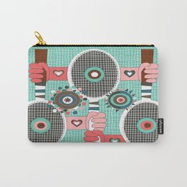 Tennis anyone? Carry-All Pouch