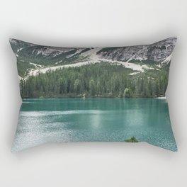 Mountain Adventures Rectangular Pillow